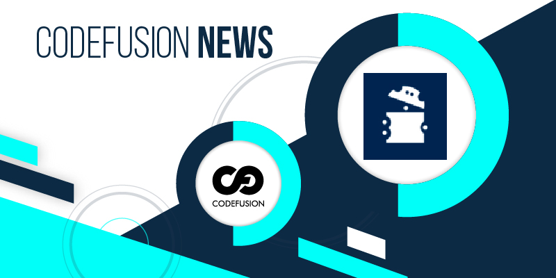 News | CODEFUSION – Software Fusion Company